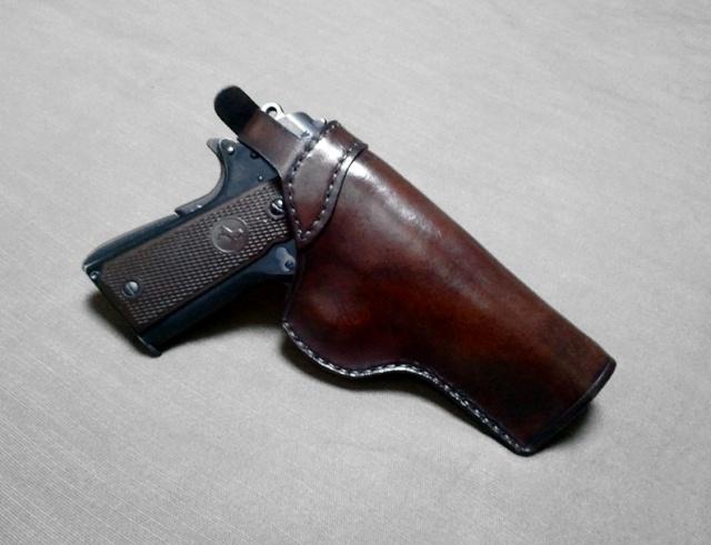 Holster 1911 et Sig P226... 1911-110
