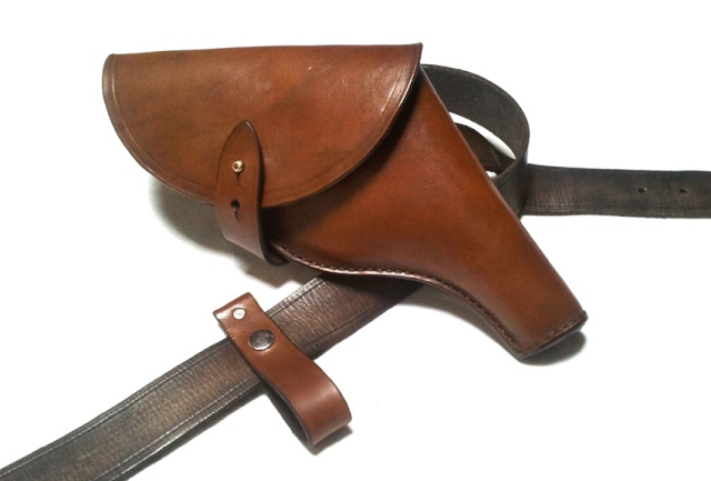 """Holster """"Indiana"""" suite... Indian13"""