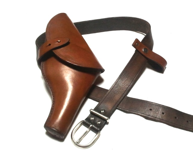 """Holster """"Indiana"""" suite... Indian14"""