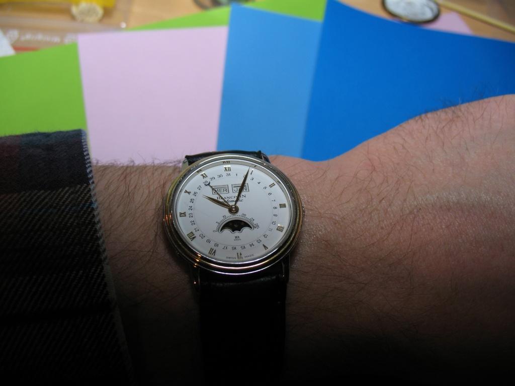 Je porte aussi une montre lorsqu'il n'est pas Vendredi !!! - Page 2 Img_3010