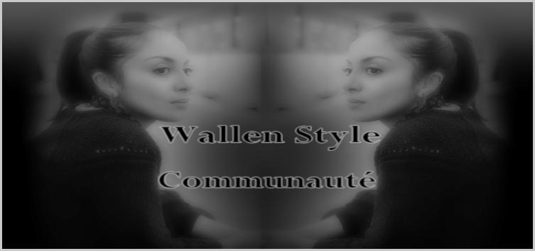 WaLLeN Style