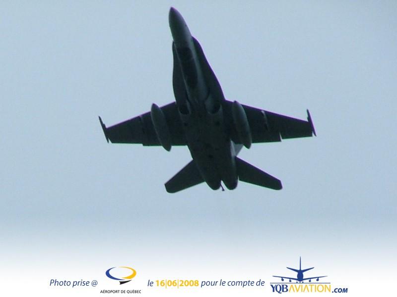 Plein de Photos du Quebec Air Show.... As2010