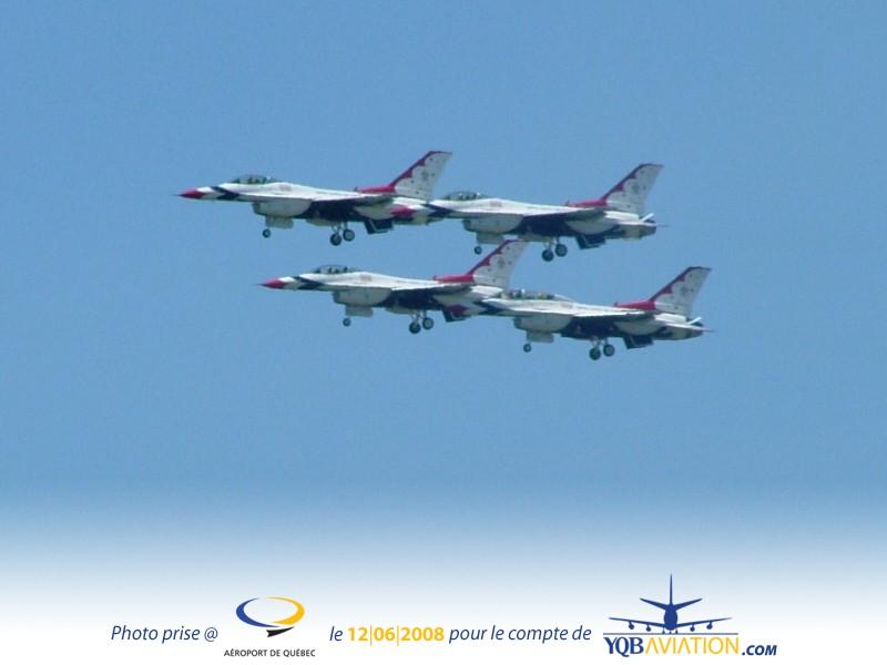 Plein de Photos du Quebec Air Show.... As210