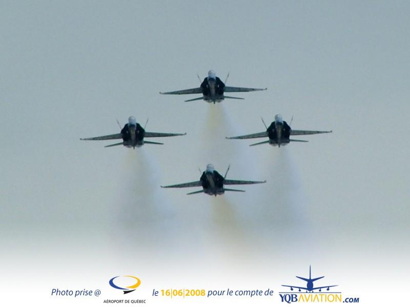 Plein de Photos du Quebec Air Show.... As2510