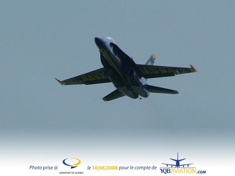 Plein de Photos du Quebec Air Show.... As2610