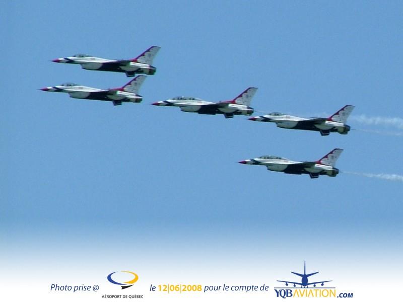 Plein de Photos du Quebec Air Show.... As310