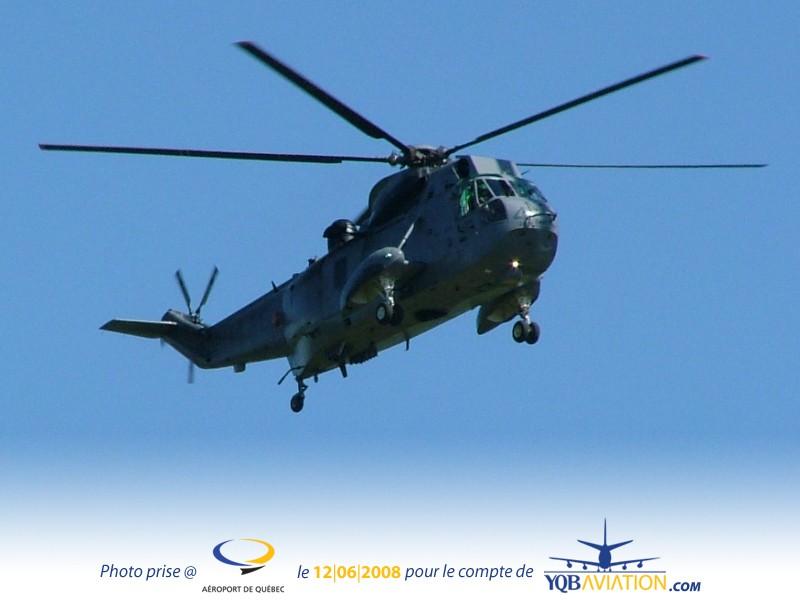 Plein de Photos du Quebec Air Show.... As410