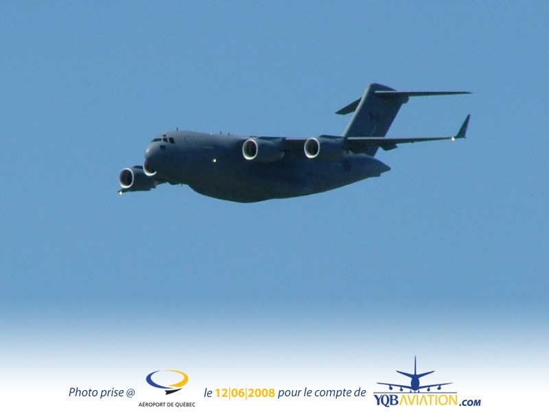 Plein de Photos du Quebec Air Show.... As610