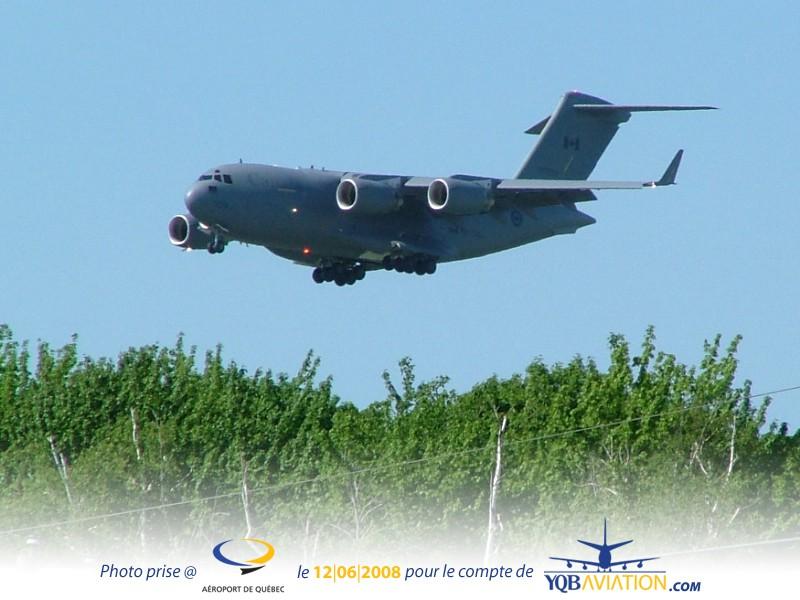 Plein de Photos du Quebec Air Show.... As810