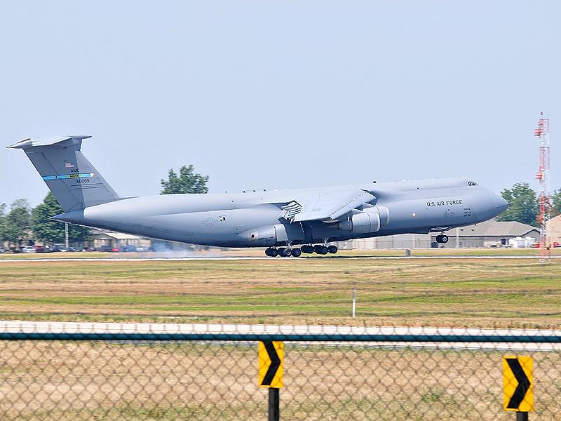Quelque chose de différent... Dover AFB, Delaware Dover_15