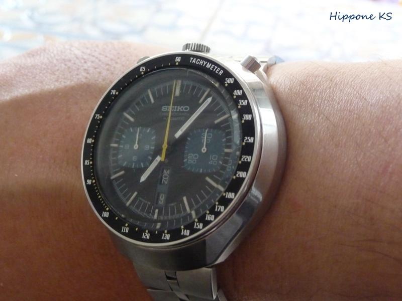 citizen - Quel est votre chrono préféré? - Page 4 P1070113