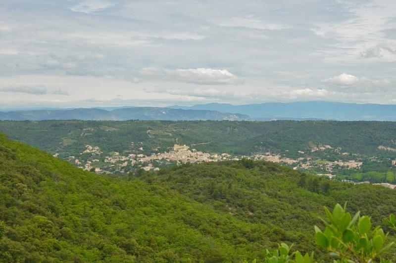 Début juin 2008 en Haute Provence - 1 Greoux10