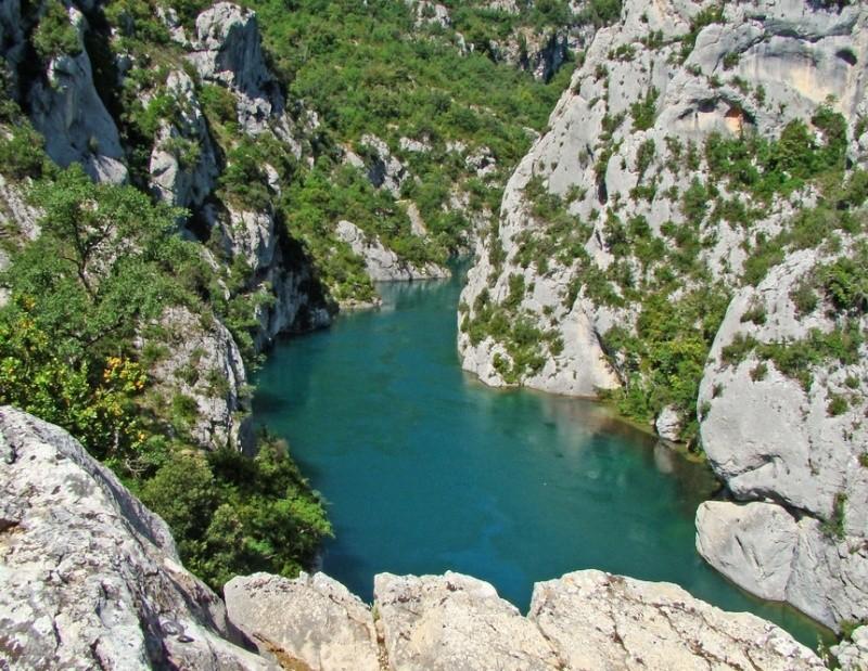 Début juin 2008 en Haute Provence - 1 Le_ver11