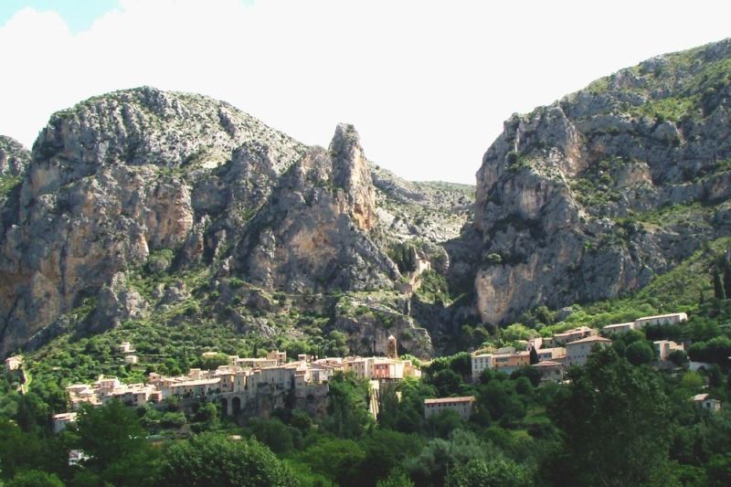 Début juin 2008 en Haute Provence - 1 Mousti10