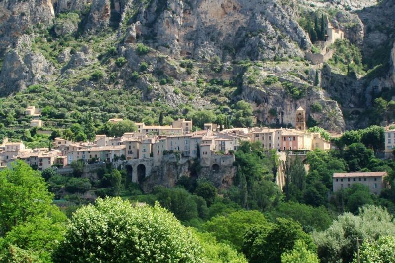 Début juin 2008 en Haute Provence - 1 Mousti11