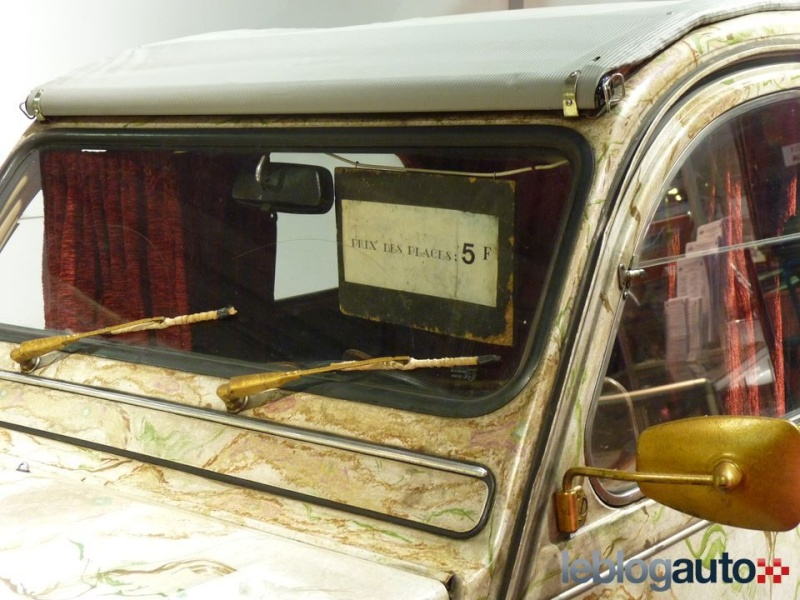 [SALON] Retromobile 2012 - Page 2 10