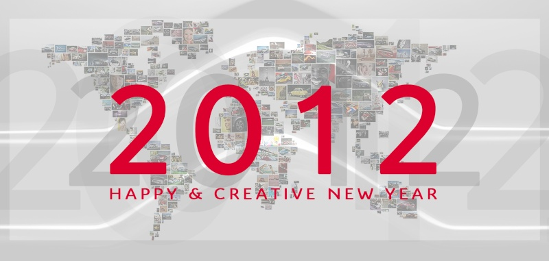 [VOEUX 2012] Nouvel an de Citroën dans le monde... 114