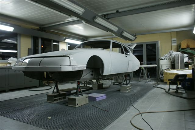 [SALON] Retromobile 2012 19070310