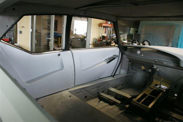 [SALON] Retromobile 2012 20736010