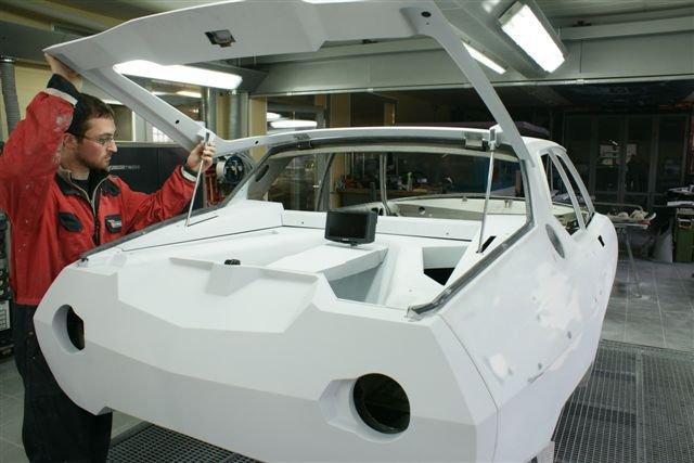 [SALON] Retromobile 2012 21512810