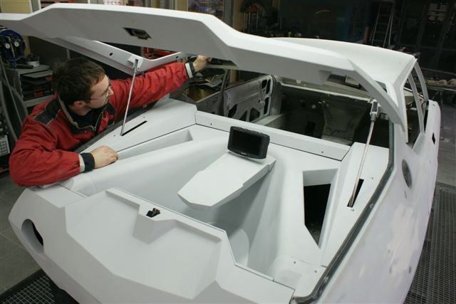 [SALON] Retromobile 2012 21595710