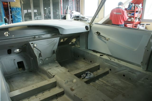 [SALON] Retromobile 2012 21648710