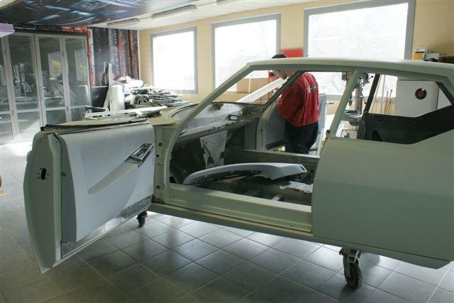 [SALON] Retromobile 2012 21668210