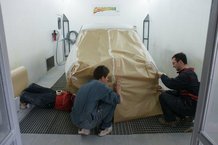 [SALON] Retromobile 2012 26732310