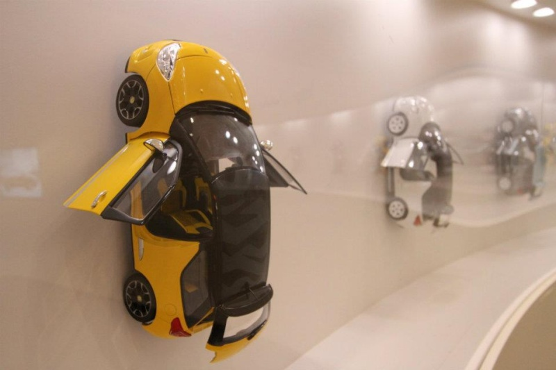 [SALON] Tokyo Motor 2011 37552010