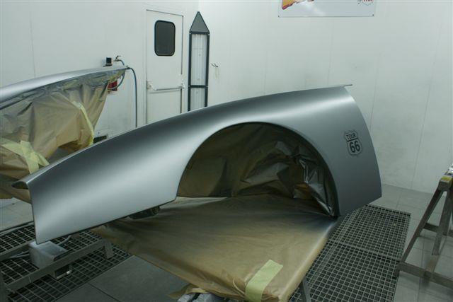 [SALON] Retromobile 2012 37754410