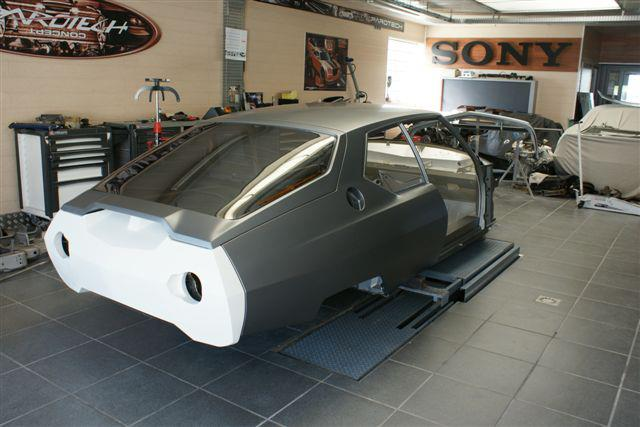 [SALON] Retromobile 2012 37899610