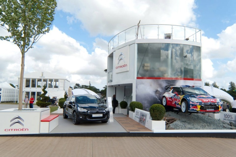 [EXPOSITION] Festival of Speed - Goodwood 2012 38076410