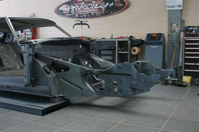 [SALON] Retromobile 2012 38862310