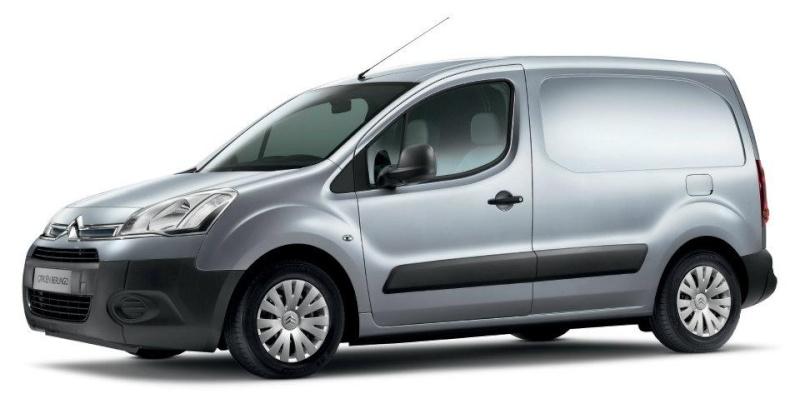 [FACELIFT 2012] Citroën Berlingo [B09] - Page 2 39991310