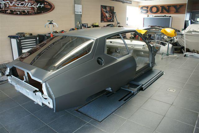 [SALON] Retromobile 2012 40210110