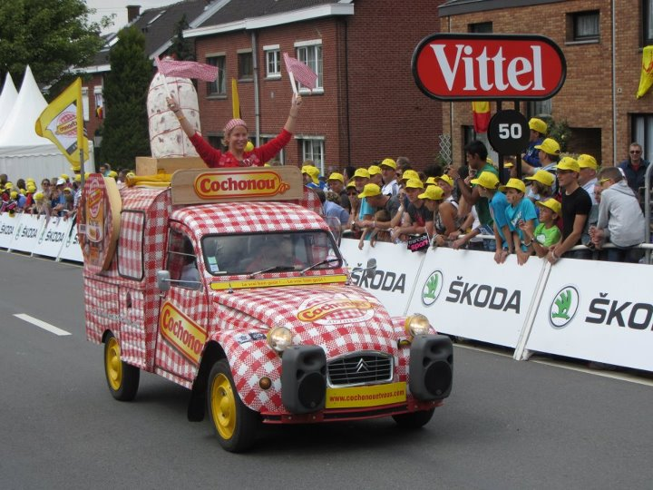 [EVENEMENT] Tour de France 2012 40381910