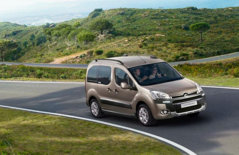 [FACELIFT 2012] Citroën Berlingo [B09] - Page 2 40572210