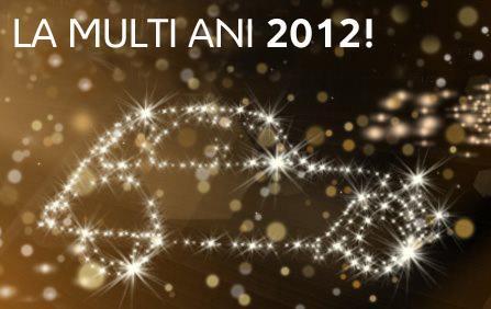 [VOEUX 2012] Nouvel an de Citroën dans le monde... 40588510