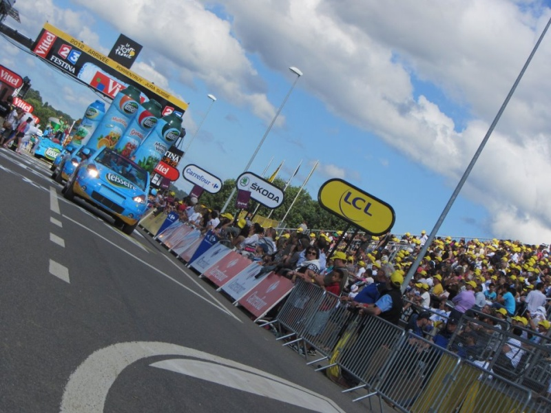 [EVENEMENT] Tour de France 2012 40967910