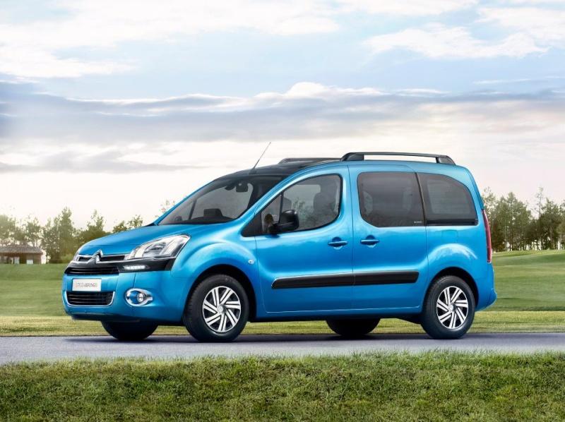 [FACELIFT 2012] Citroën Berlingo [B09] - Page 2 42233110