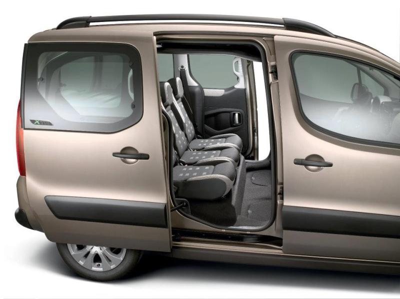 [FACELIFT 2012] Citroën Berlingo [B09] - Page 2 42330310