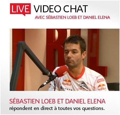 [EVENEMENT] Chat video avec Loeb et Elena 42330610