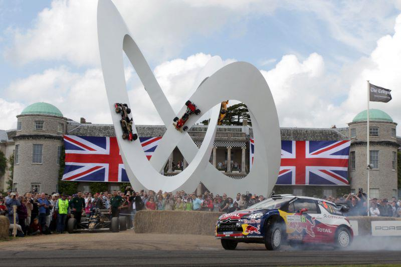[EXPOSITION] Festival of Speed - Goodwood 2012 48190211