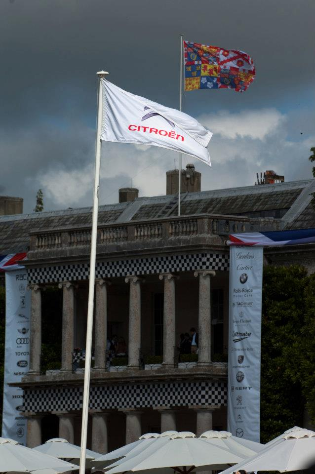 [EXPOSITION] Festival of Speed - Goodwood 2012 48406310