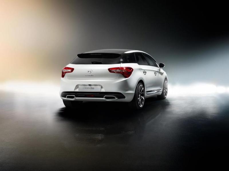 [Galerie] Photos officielles Citroën DS5 52296510