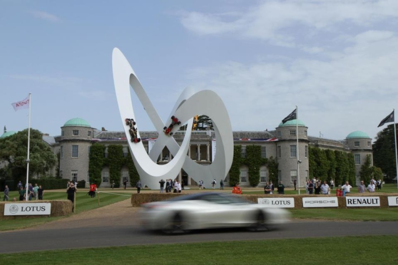 [EXPOSITION] Festival of Speed - Goodwood 2012 52902210