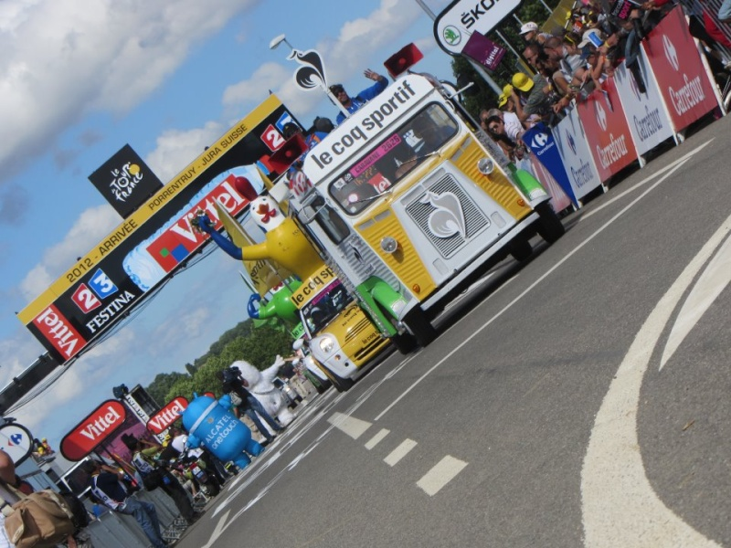 [EVENEMENT] Tour de France 2012 54822310