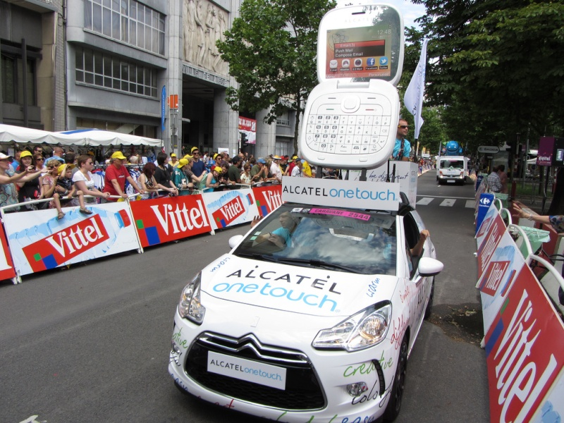 [EVENEMENT] Tour de France 2012 74776711
