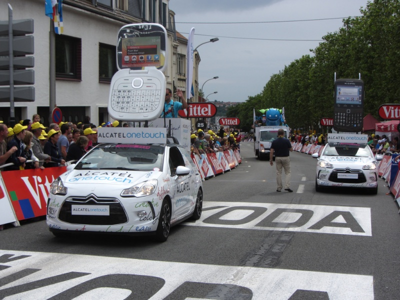 [EVENEMENT] Tour de France 2012 74974811