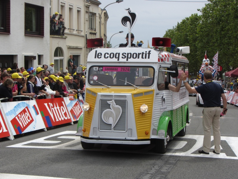 [EVENEMENT] Tour de France 2012 74975010